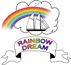 Rainbow Dream Sailing